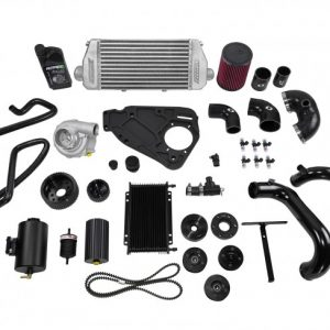 '12-18 Jeep Wrangler JK 3.6L Supercharger Kit