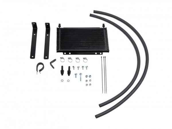 Add on kit for Automatic Jeeps using Super Charger Kit