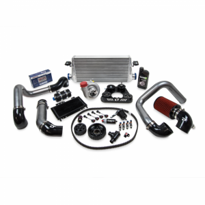 '06-'09 S2000 Supercharger System w/ FlashPro