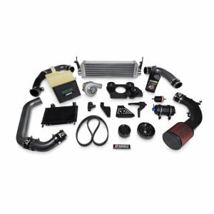 '13-'16 BRZ/ FRS/ FT86 Supercharger System – RACE w/ EcuTek