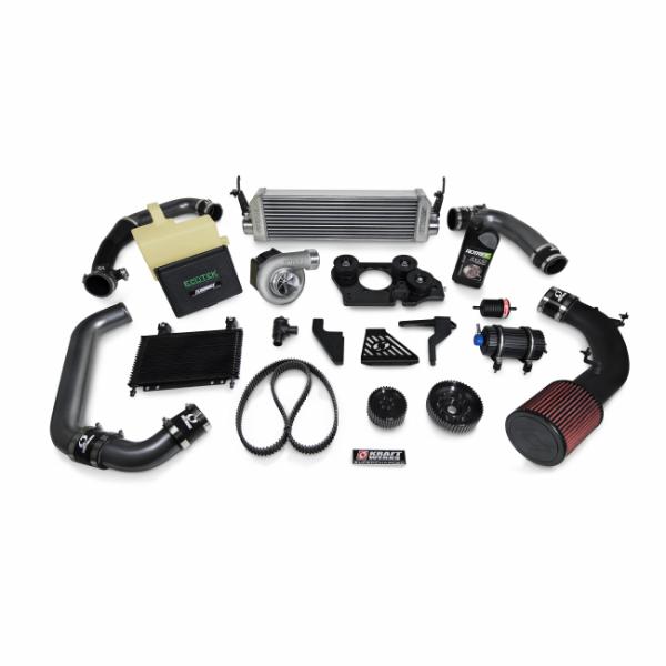 '13-'16 BRZ/ FRS/ FT86 Supercharger System – RACE Black Edition w/ EcuTek
