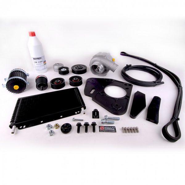 D Series Race Supercharger DIY Kit – C30-94