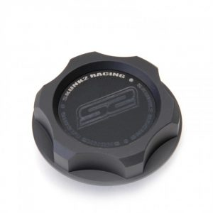Skunk2 Billet Oil Cap – Black