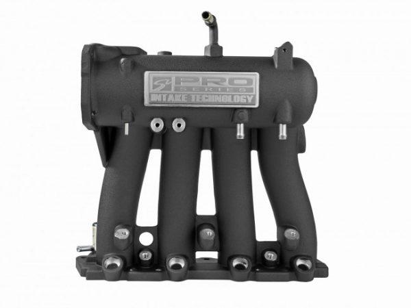 Pro Intake Manifold – D Series – Black