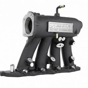 Pro Intake Manifold – B16/B17/B18C5 – Black