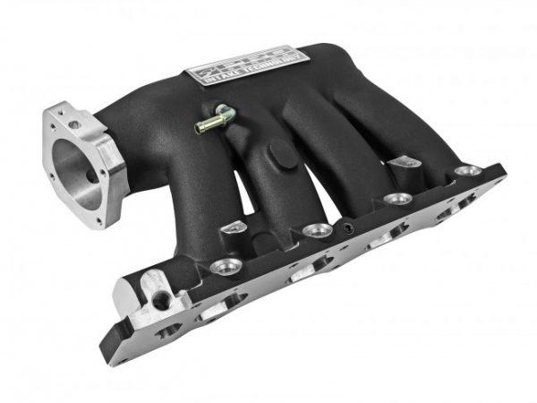 Pro Intake Manifold – K20Z3 Style – Black