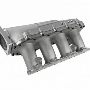 Skunk2 Ultra Race Intake Manifold – K20A2 Style – Silver Adapter