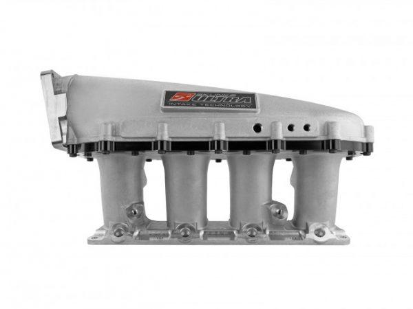 Ultra Race Intake Manifold – K20A2 Style – Black Adapter