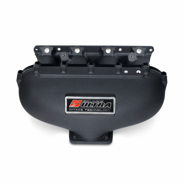 Ultra Race Center feed Intake Manifold – K20A2 Style – Black