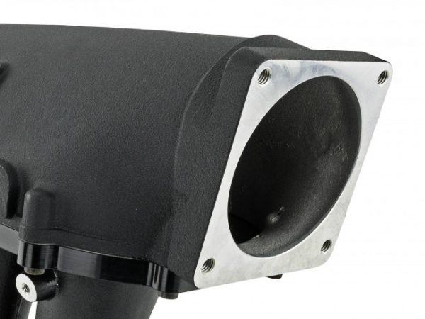 Ultra Race Intake Manifold – B VTEC – All Black