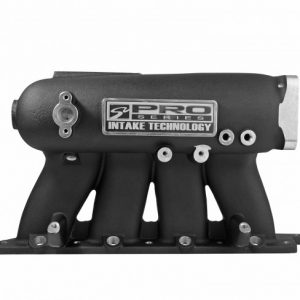 Pro Intake Manifold – EVO VIII-IX – Black