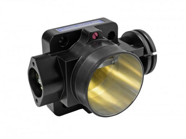 Pro 68mm Throttle Body – B/D/F/H Series – Black