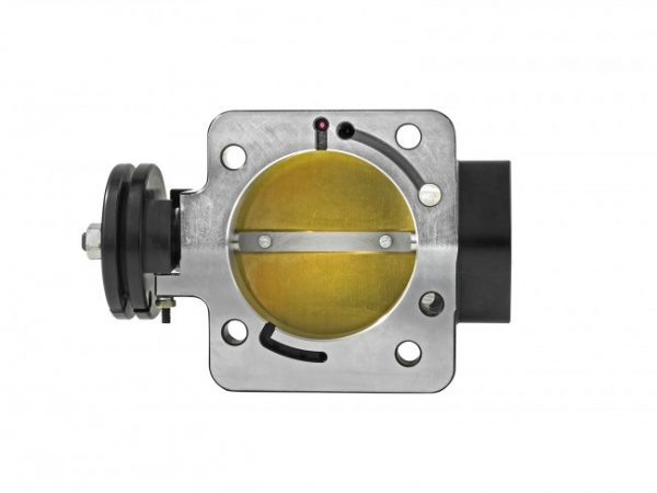Pro 70mm Throttle Body – B/D/F/H Series – Black