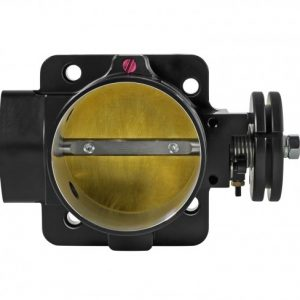 Pro 74mm Throttle Body – B/D/F/H Series – Black