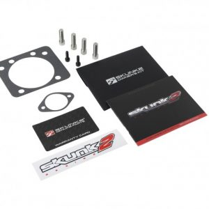 Pro 74mm Throttle Body – B/D/F/H Series – Black