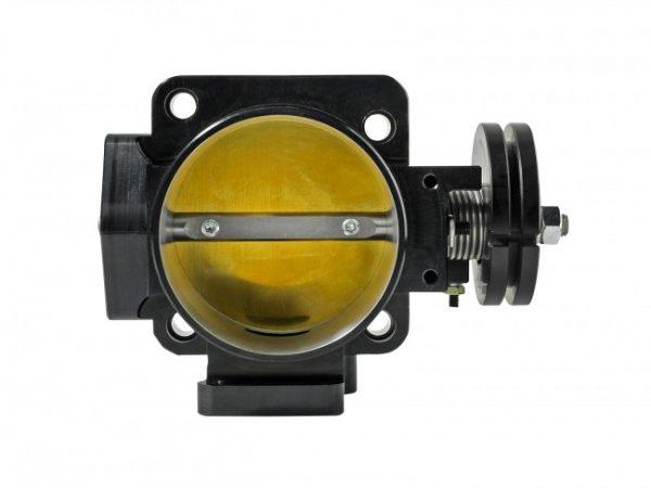 Pro 70mm Throttle Body – K Series – Black