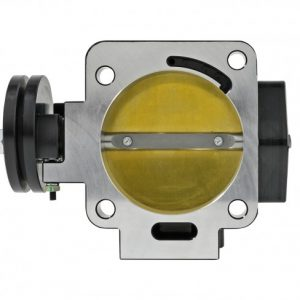 Pro 70mm Throttle Body – K Series – Black