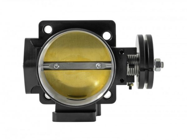 Pro 74mm Throttle Body – K Series – Black