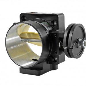 Pro 74mm Throttle Body – K Series – Black