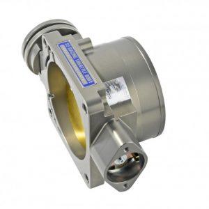 Pro 90mm Throttle Body – Silver