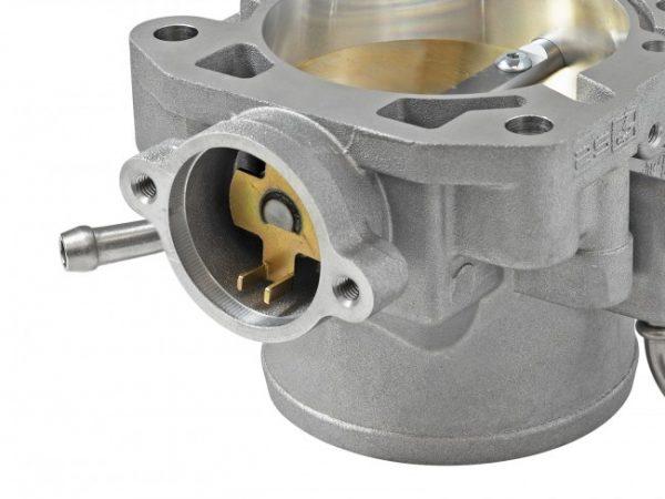 Alpha 70mm Throttle Body – B/D/F/H Series