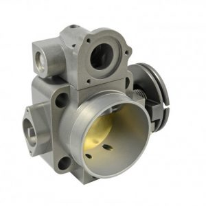 Pro 68mm Throttle Body – Evo VIII-IX