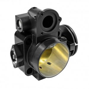 Pro 68mm Throttle Body – Evo VIII-IX – Black