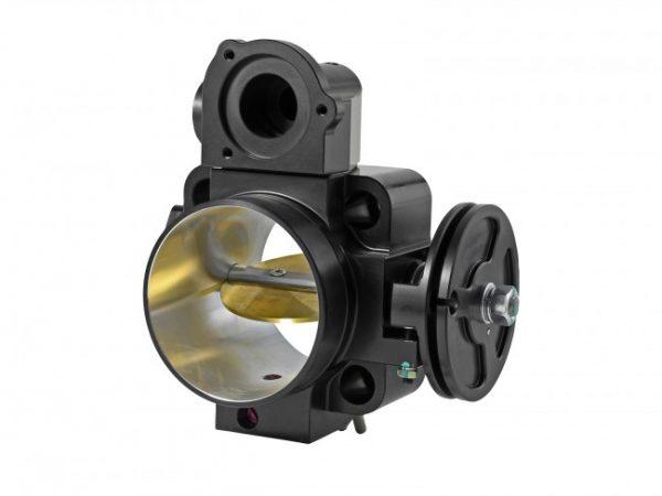 Pro 68mm Throttle Body – Evo VIII-IX – Black