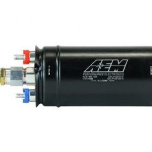AEM External Fuel Pumps