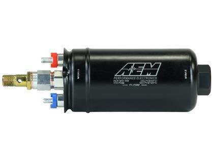 AEM External Fuel Pumps