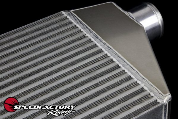 Toyota Supra 1993-1998 MKIV 850HP Intercooler