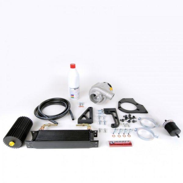 K Series Race Supercharger DIY Kit – C38