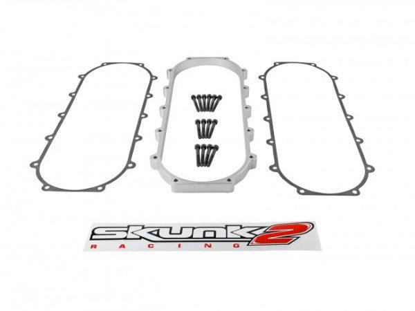 Ultra Race Plenum Spacer – 1L Silver