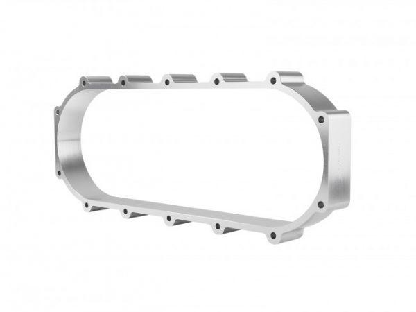Ultra Race Plenum Spacer – 2L Silver