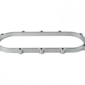 Ultra Street Plenum Spacer – Silver