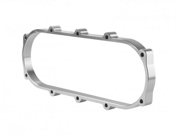 Ultra Street Plenum Spacer – Silver