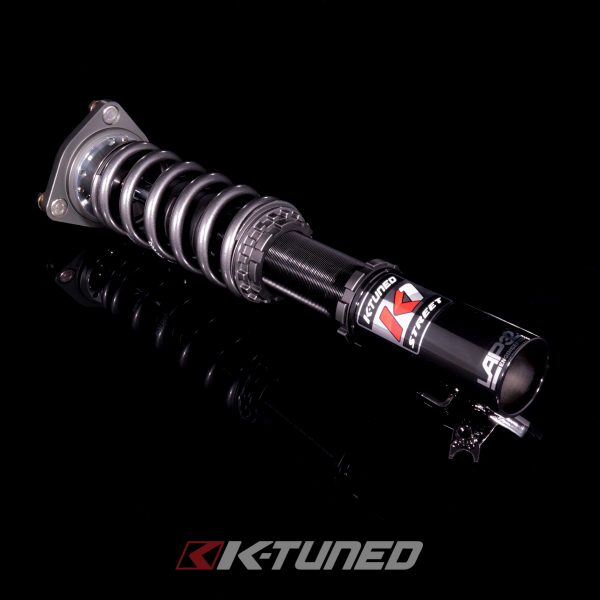 K1-Street Coilovers 2016+ Civic Type R FK8 (Only Fits FK8)