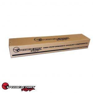SpeedFactory SpeedFactory 3′ Stainless Steel Piping Kit with Hangers