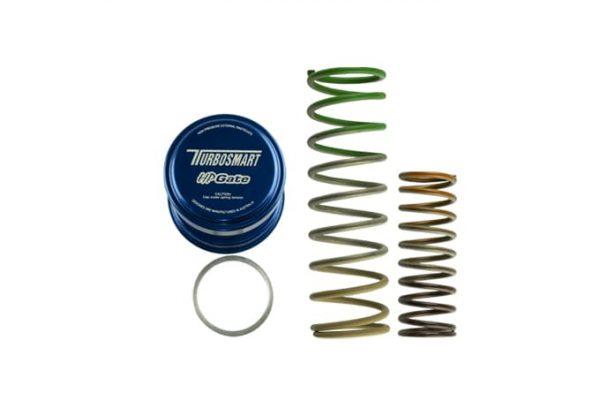 Turbosmart WG 35 PSI Converison Kit Blue