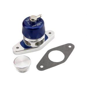 Turbosmart BOV Vee Port Pro Juke – Blue