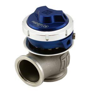 Turbosmart WG40 Gen V Compgate 40mm – 5 PSI Blue