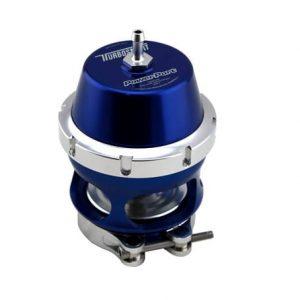 Turbosmart BOV Power Port – Blue