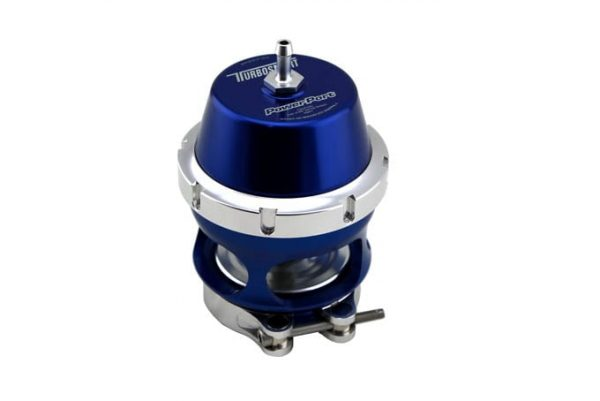 Turbosmart BOV Power Port – Blue