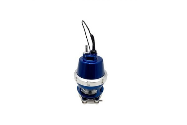Turbosmart BOV Power Port w/ Sensor Cap – Blue