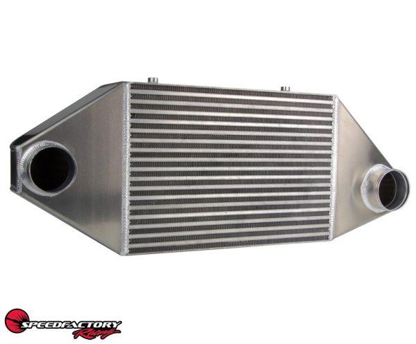 SpeedFactory K-Series SFWD / AWD Air-to-Air Intercooler (1400HP+)