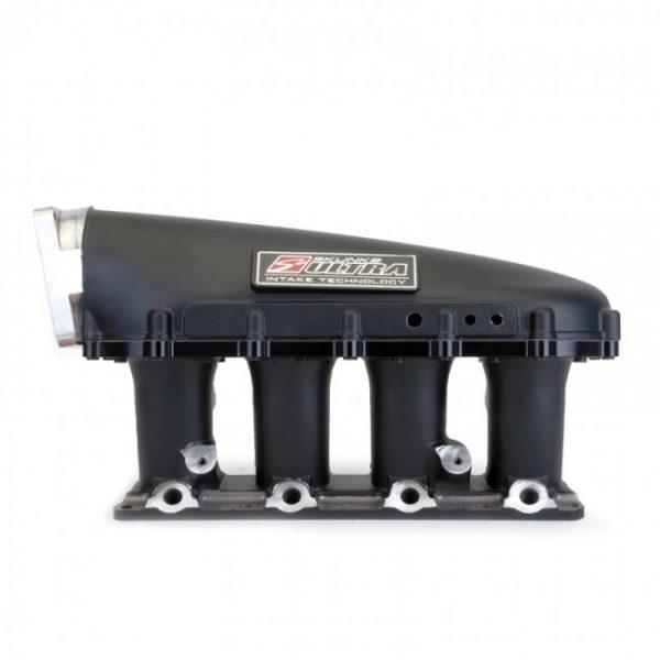 Ultra Race Intake Manifold – K20A2 Style – All Black